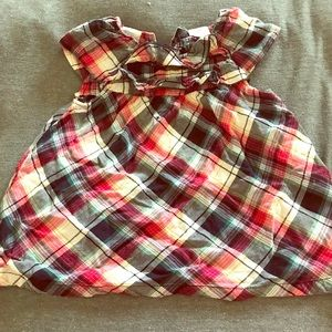 Dresses & Skirts - 2T dress 100% cotton